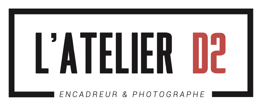 L'AtelierD2 Logo