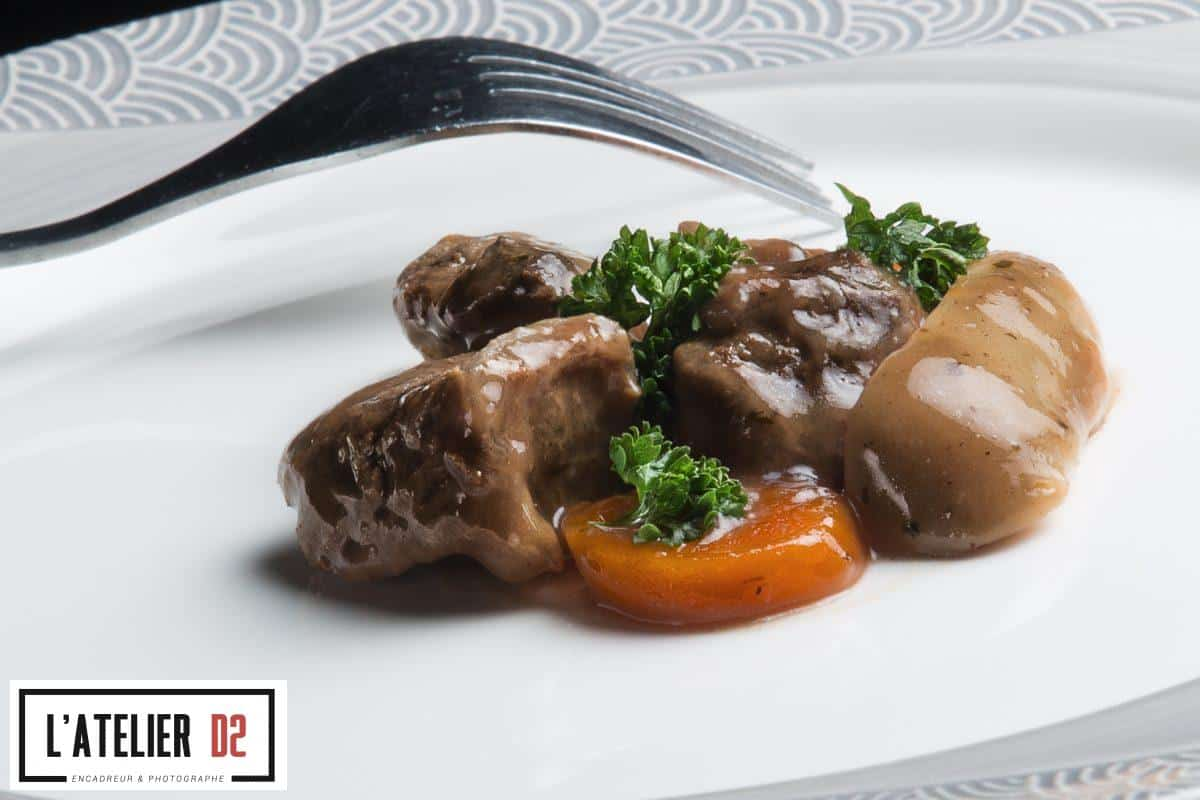 photographe cuisine valenciennes