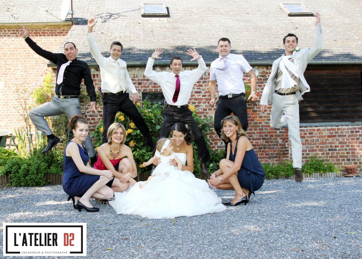 photographe mariage amis valenciennes