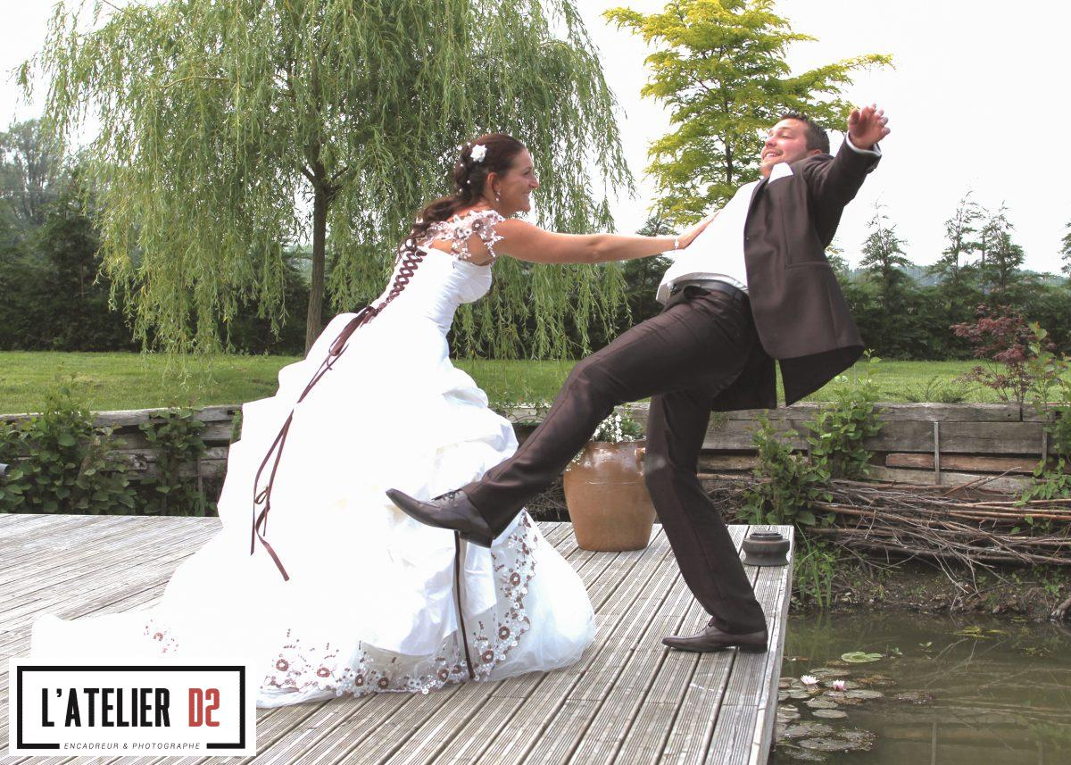 photographe mariage original valenciennes